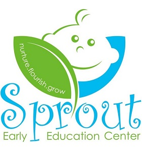 Sprout Early Education Center Logo