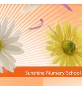 Sunshine Nursery School Logo