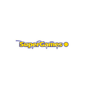 SuperGames Logo