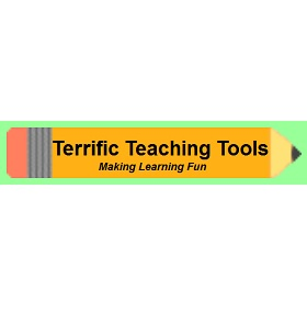 Terrific Teaching Tools Logo