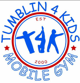 Tumblin 4 Kids Logo