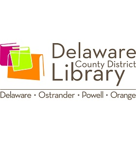Delaware County District Library Logo