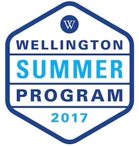 Wellington Summer Program Logo