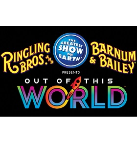 Ringling Bros. and Barnum & Bailey Logo