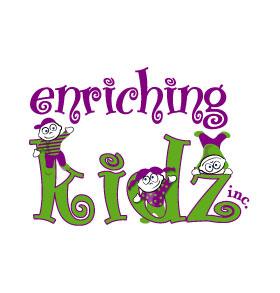 Enriching Kidz Logo