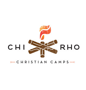 Chi Rho Christian Camps Logo