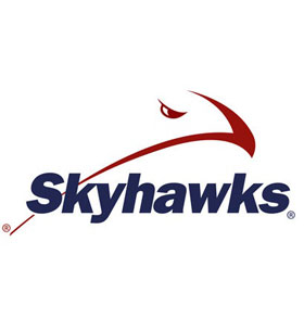 Skyhawks Sports of Central Ohio Logo