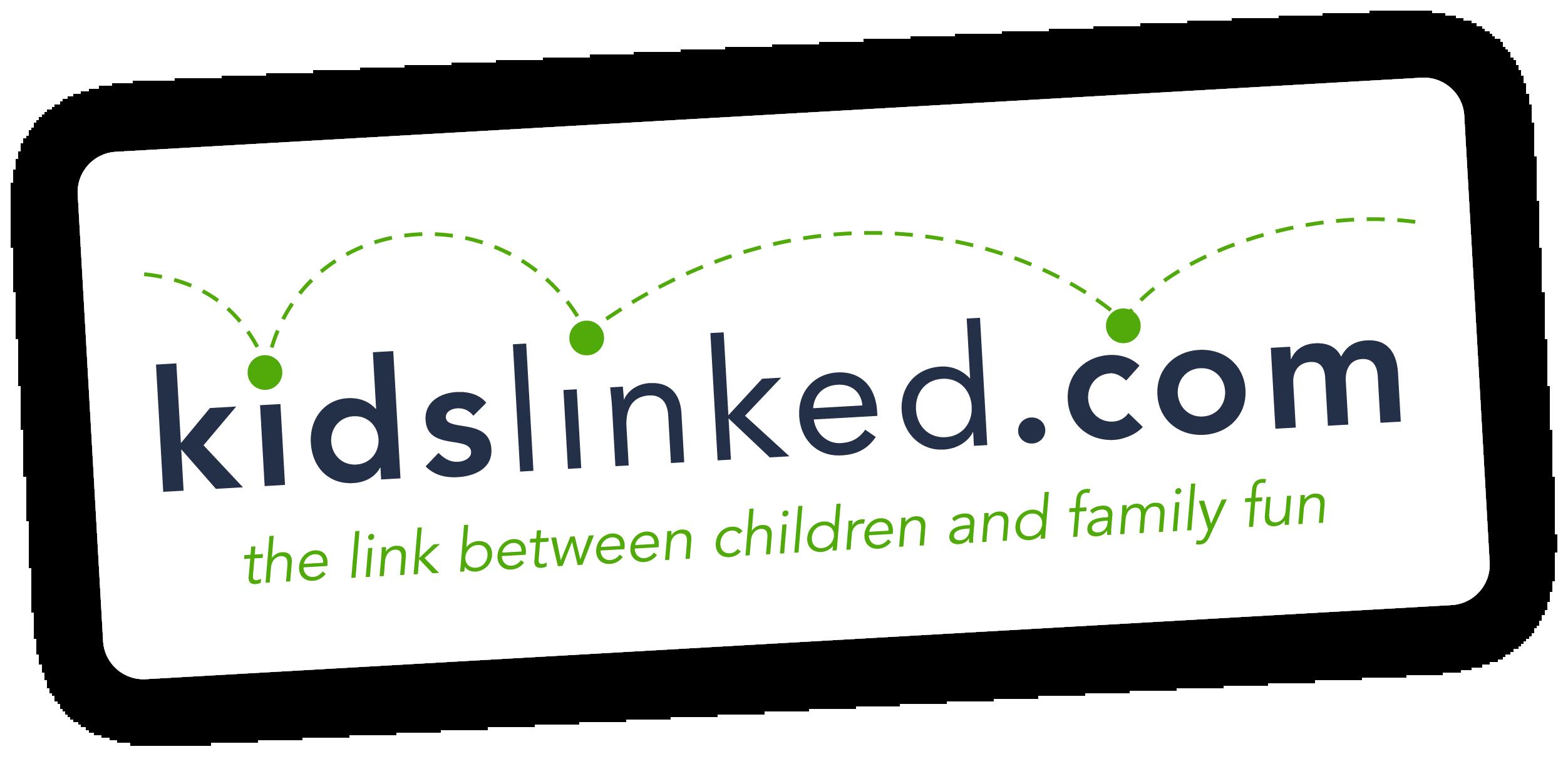 Kidslinked.com Logo