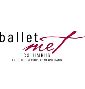 BalletMet Dance Academy Logo