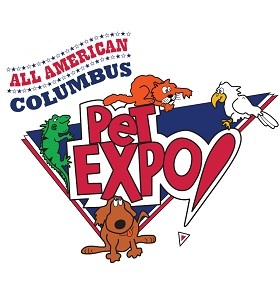 Columbus Pet Expo Logo