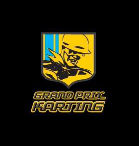 Grand Prix Karting Logo
