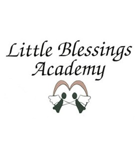 Little Blessings Academy Logo