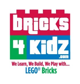 Bricks4Kidz Dublin-Upper Arlington Logo