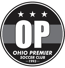 Ohio Premier Soccer Club Logo