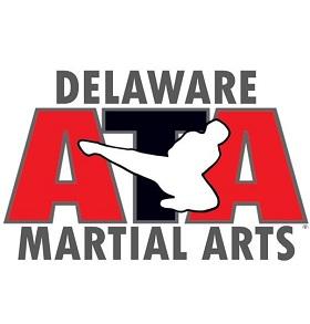 Delaware ATA Martial Arts Logo