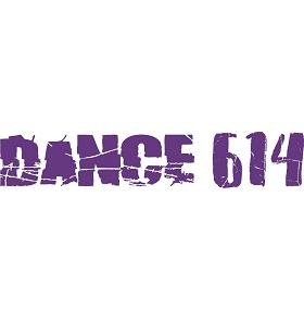 Dance 614 Logo