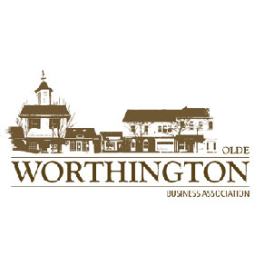 Olde Worthington Logo