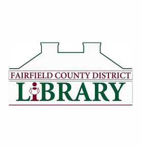 Fairfield County District Library Logo