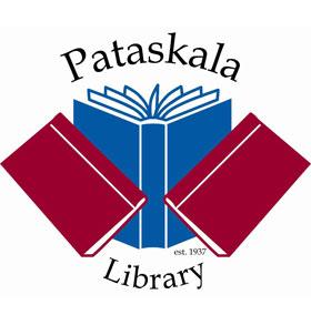 Pataskala Public Library Logo