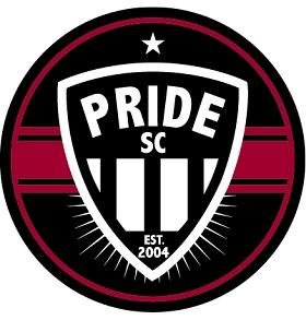 Pride Soccer Club Logo