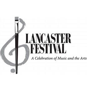 Lancaster Festival Logo