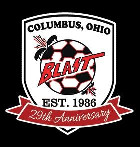 Blast F.C. Logo