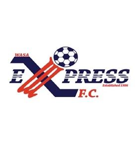 Express FC Logo