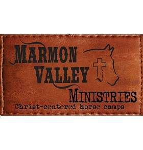 Marmon Valley Ministries Logo