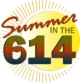 Summer in the 614 Logo
