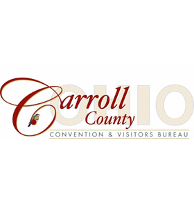 Carroll County Convention & Visitors Bureau Logo