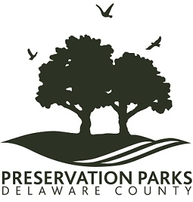 Preservation Parks of Delaware County Logo