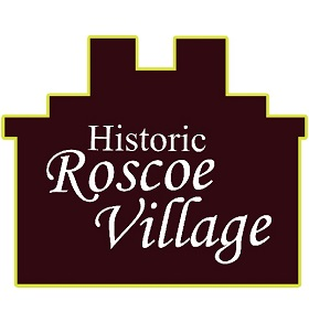 Historic Roscoe Village Logo