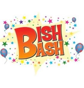 Bish Bash 2016 Logo