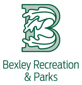 Bexley Recreation & Parks Logo