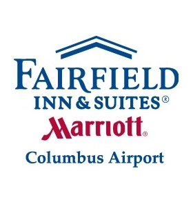 Fairfield Inn & Suites Columbus Airport Logo