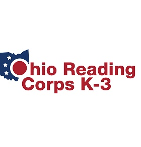 Ohio Reading & Math Corps Logo
