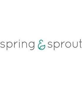Spring & Sprout of Reynoldsburg Logo