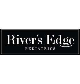 River's Edge Pediatrics Logo
