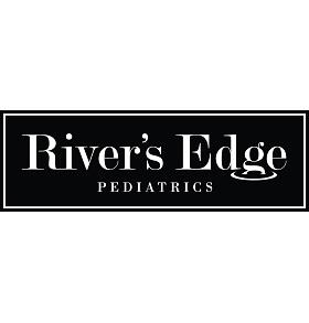 River's Edge Pediatrics Logo
