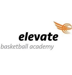 Elevate Basketball Academy Logo