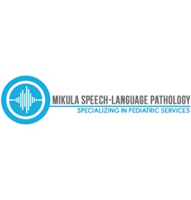 Mikula Speech-Language Pathology Logo