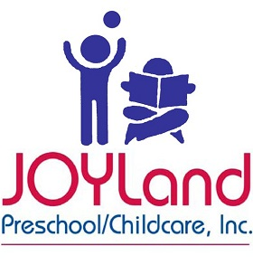 Joyland Learning Center Logo