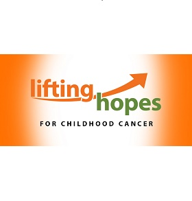 Lifting Hopes Pump & Run Logo