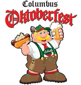 Columbus Oktoberfest Logo