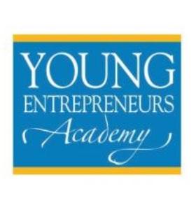 Young Entrepreneurs Academy Logo