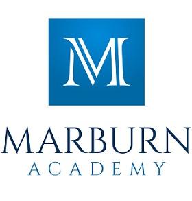Marburn Academy Logo