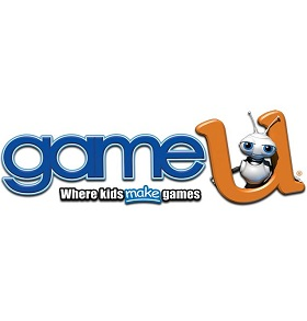 GAME-U Dublin Logo