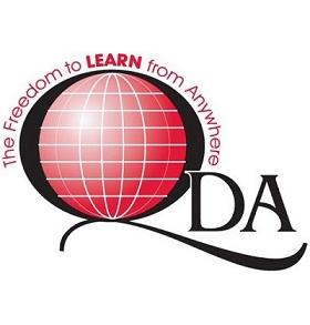 QDA Logo