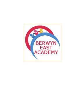 Berwyn East Academy Logo