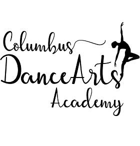 Columbus DanceArts Academy Logo